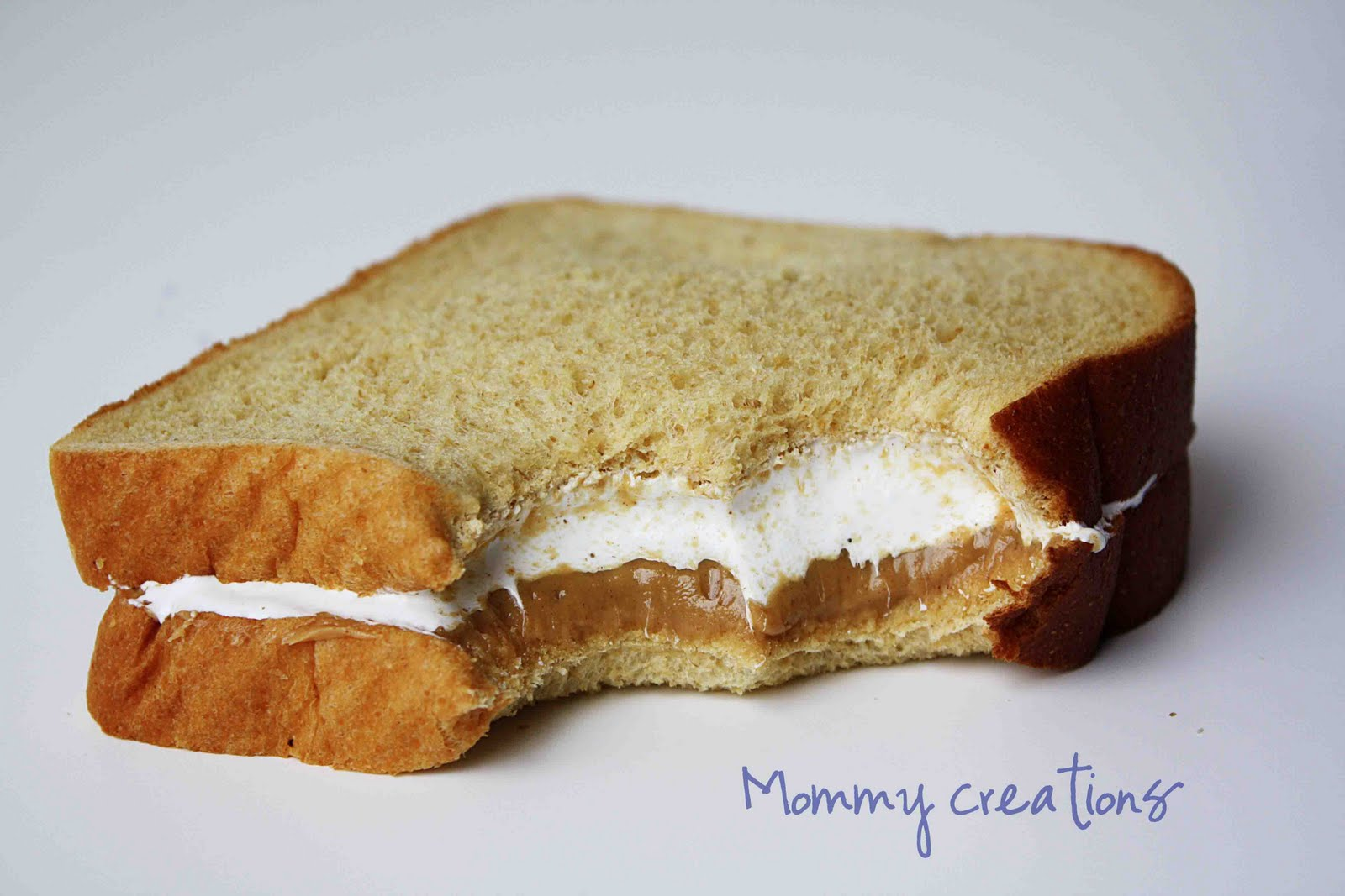 Nutella Banana Marshmallow Creme Panino Recipes — Dishmaps