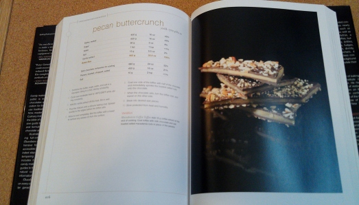Will it be Buttercrunch?