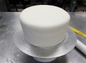Intermed. Cakes: Yay! Relatively smooth.