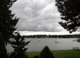 Finger Lakes Region, NY