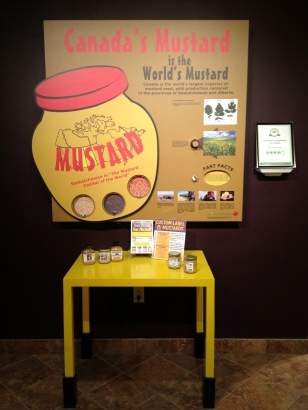 National Mustard Museum, Middleton, WI