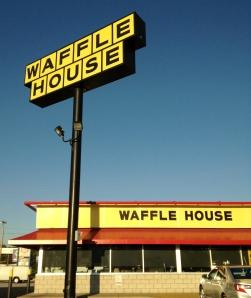 Waffle House, Toledo, Ohio
