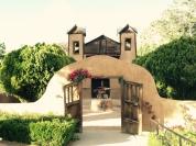 Rancho de Chimayo, NM
