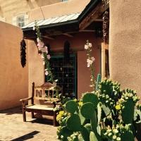 Hospitality, New Mexico-style