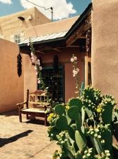 Old Town Albuquerque, NM